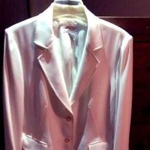 Talbot Winter White jacket